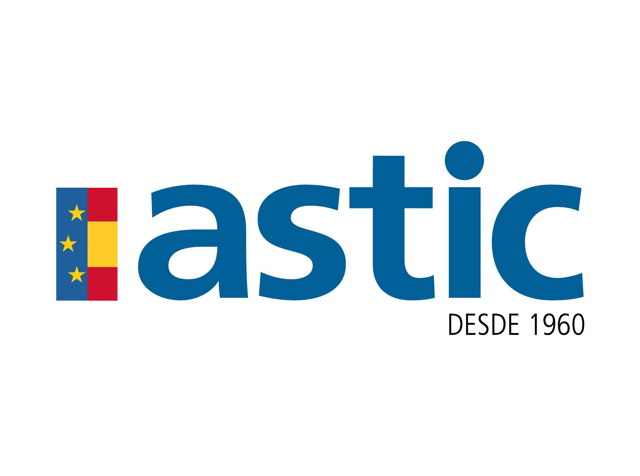 Logotipo astic